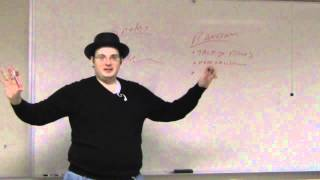 Brandon Sanderson Lecture 2: Plots by discovery (3/5)