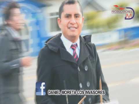 LOS INVASORES de Ecuador Si lloras x mi