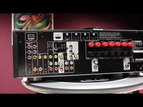 Yamaha htr 3066 specs meet gadget for Yamaha htr 3066 specs