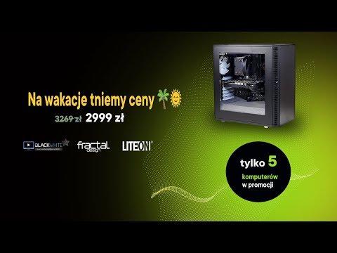 Test Komputera Za 3270 PLN  / Komputer Dostępny Za  2999 Złotych
