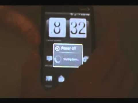 Video: How To Load a Custom ROM on the HTC Aria (www.TheUnlockr.com)