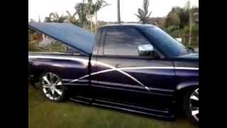 DODGE RAM 1.500 V8 CUSTOMIZADA