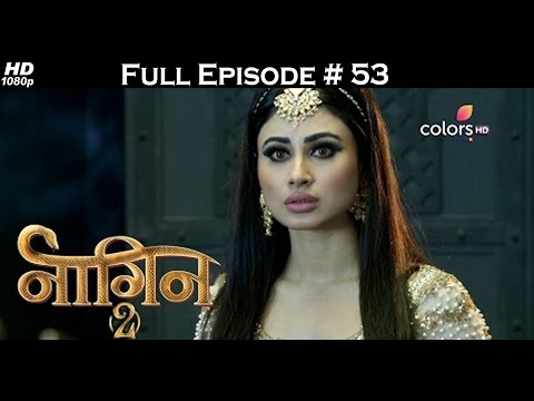 Naagin 2 - 9th April 2017 - नागिन 2 - Full Episode HD thumbnail