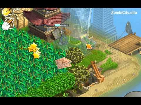 Рогатка Зомби Ферма • Где взять или найти в игре