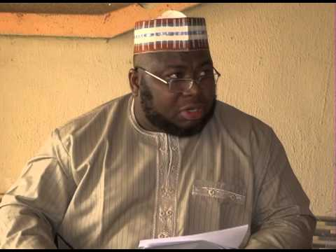 Exclusive Interview With Asari Dokubo (8th May, 2013)