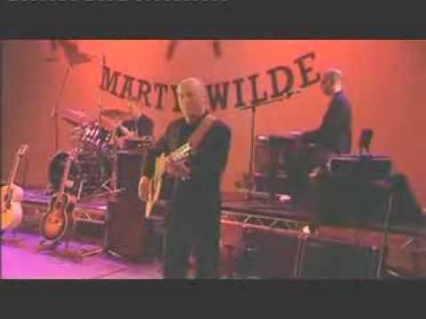 Marty Wilde - Tomorrows Clown