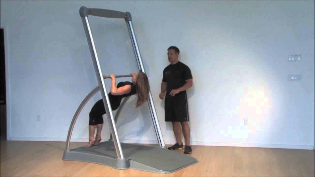 Best in home exercise equipment gym beginner back