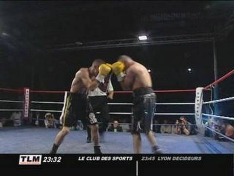 Boxe : Arsen Martirosyan champion du Monde