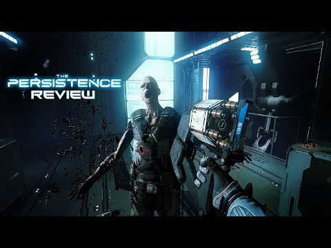 The Persistence Review VR Horror Roguelike (Firesprite) - PSVR