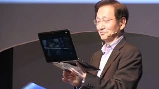 ASUS TAICHI Official Presentation - Computex 2012