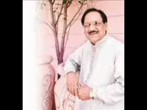 Ustad Ghulam Ali - Ranj Ki Jab Guftagu - Daagh Dehlvi - Raag Bhopali - By Roothmens video