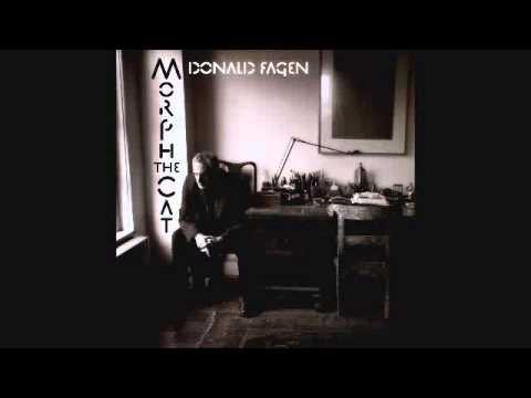 Donald Fagen - H Gang