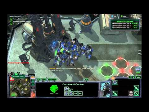 Media Blitz - Achievement Guide (w Secret Mission Unlock) - Starcraft II: Wings of Liberty