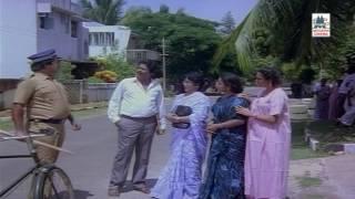Annanagar Mudhal Theru Comedy | Sathyaraj Janagaraj Manorama Comedy | அண்ணாநகர் முதல் தெரு காமெடி