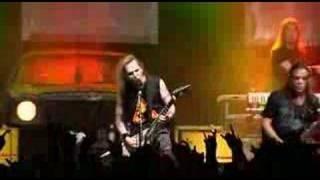 Watch Children Of Bodom Follow The Reaper video