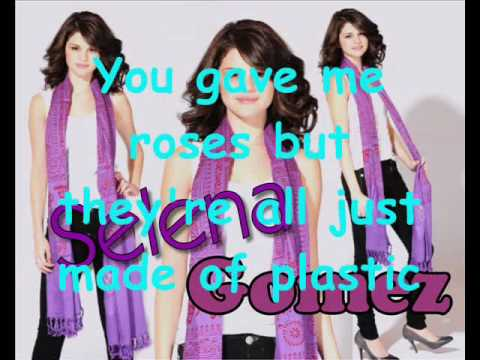 selena gomez rock god lyrics. Selena Gomez - Falling Down