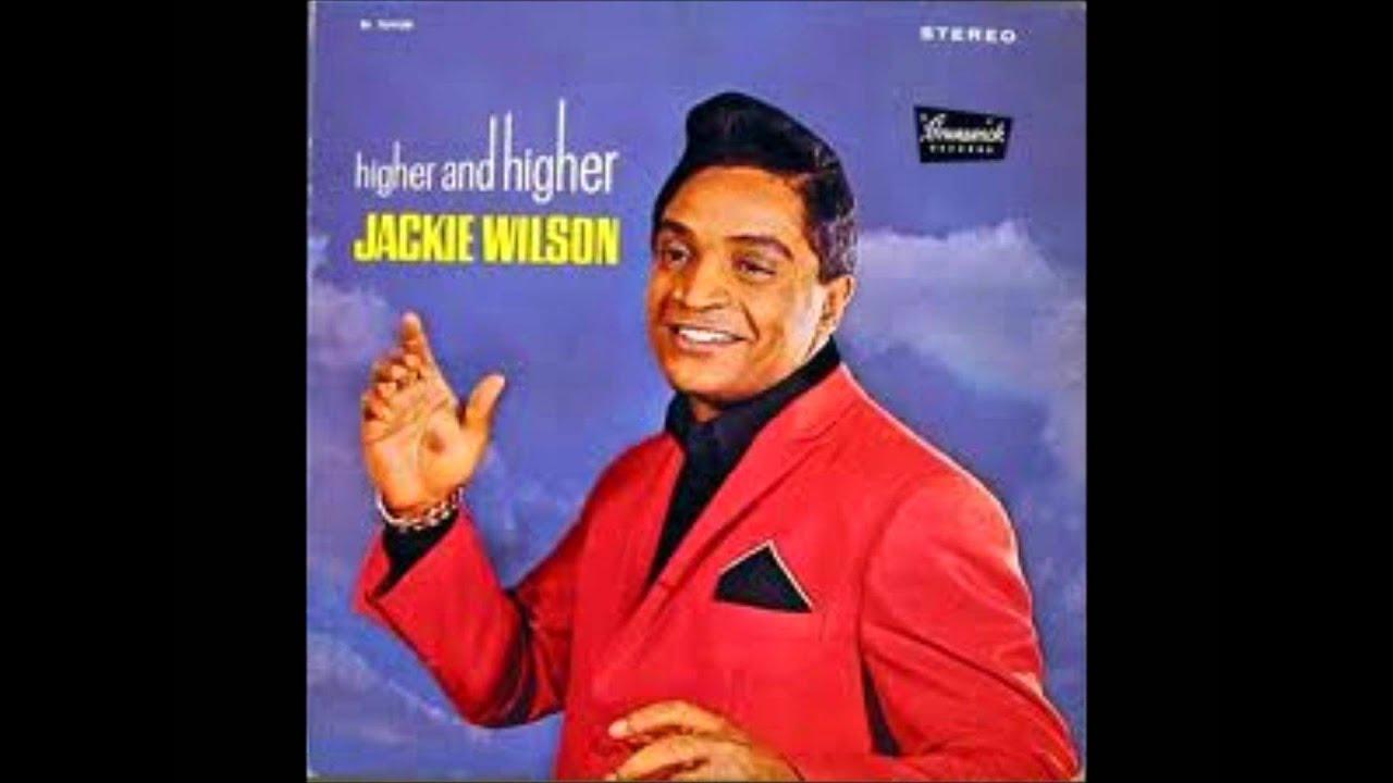 She Fine She's so Fine Jackie Wilson