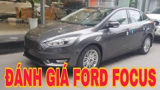 Ford Focus Titanium 2019 Màu Xám, Giảm Giá Sốc,  Khuyến Mại Khủng. Liên Hệ 0902157666