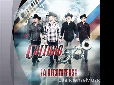 Calibre 50 - Cuando El Sol Se Va Cd La Recompensa 2013