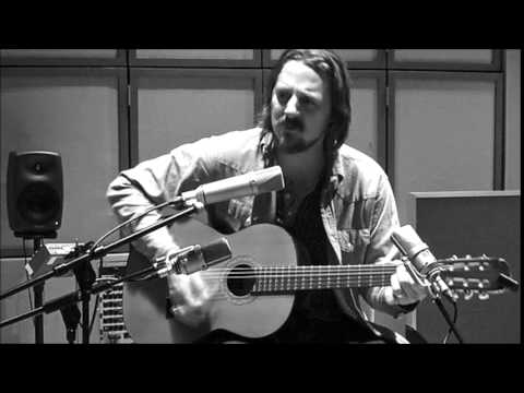 Sturgill Simpson - Just Let Go