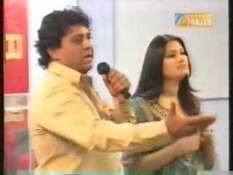 Aaj Din Kushia Da - Rajwinder & Rina