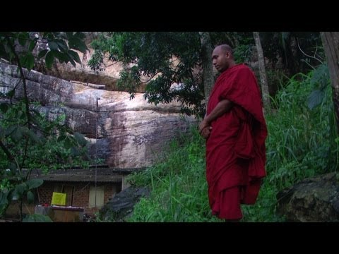 Buddhism Sri Lanka - Hidden Treasures Of Sri Lankan Buddhists Part 6 video