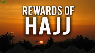 Earn The Rewards Of Hajj At Home!