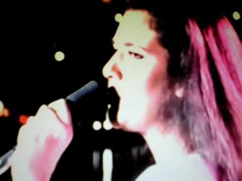 Mamy blue c.dion 1983 ( live )