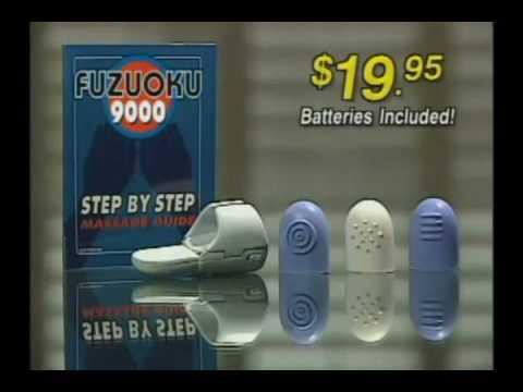 Fuzuoku 9000