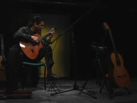 Edgar Cruz - Classical Medley