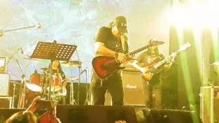 LRB - Mon Chaile Mon Pabe (Live at BUET) [05-04-2017]