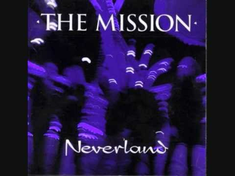Mission - Neverland Album