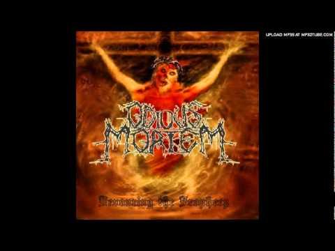 Odious Mortem - Mortons Neuronoma