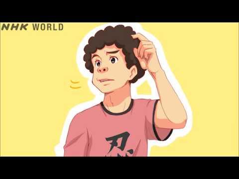 NHK WORLD RADIO JAPAN - Bài 10: Tất cả mọi người có mặt chưa?