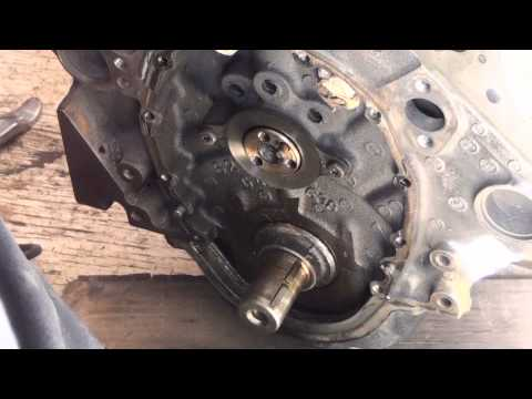 Installing A Timing Kit Chevy V8