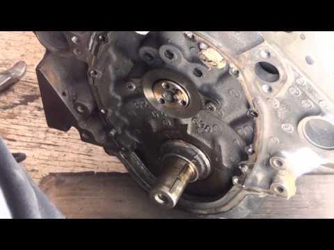 Installing A Timing Kit Chevy V8