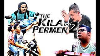FILM LAWAK KARO TERBARU 2017 PART 2 - Kila (Oom) vs Permen (Keponakan) di Bengkulu)
