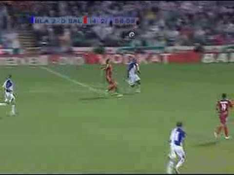 Blackburn Rovers vs Red Bull Salzburg (2-0) Bentley Video