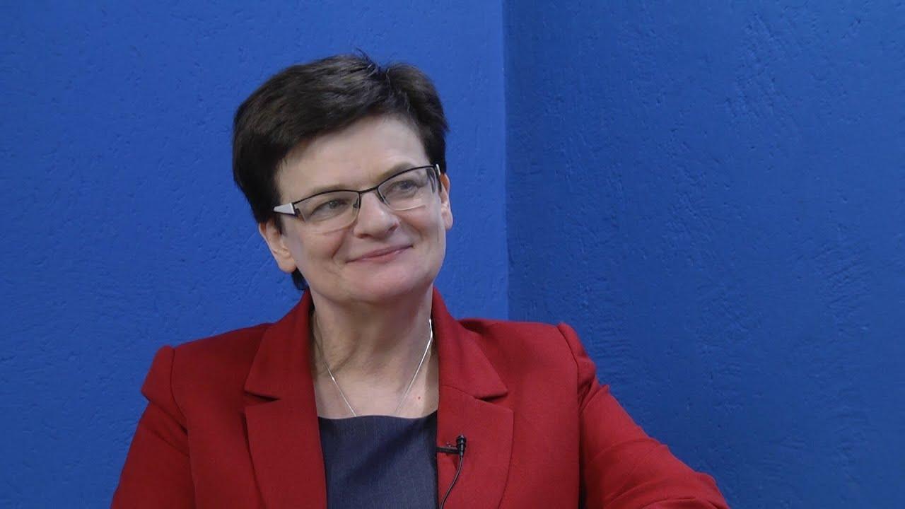 Krystyna Szumilas - Rozmowy Prowincjonalne
