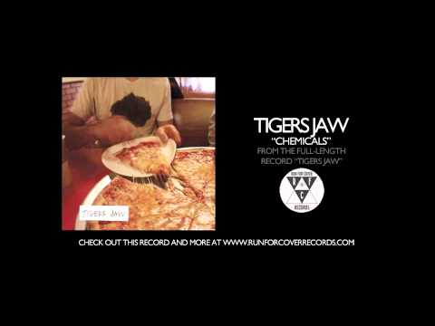 Tigers Jaw - Chemicals (Official Audio)