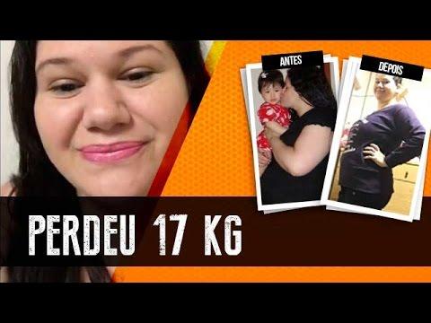 Queima de 48 Horas Veja Como Gelane Perdeu 17kg Com O Q48