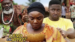 Land Of The Spirit 3&4-Chioma Chukwuka 2018 Latest Nigerian Nollywood Movie/African Movie Full Movie