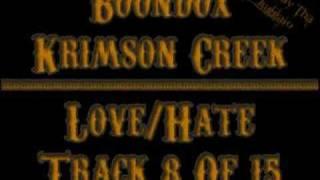 Watch Boondox Love Hate video
