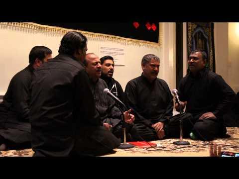 Katri Bawa - Eh Chand Muharram Tu Hi Bata video