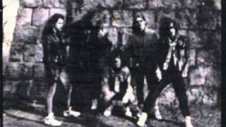 Thrower Hate - Intro + Town With Cross In The Heart (1993)