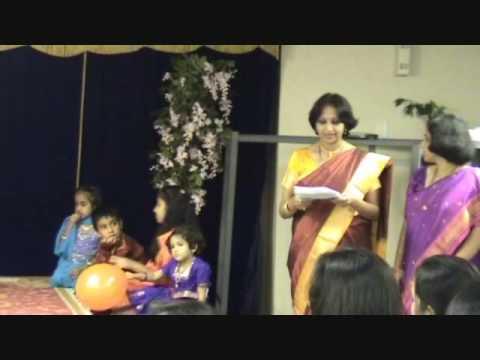 NJ Marathi Diwali Prog 1 of 2