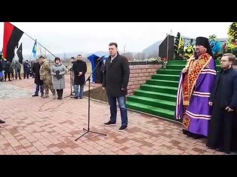 Українські націоналісти розпочинають масштабні акції протести. Перша ‒ відбудеться 3 квітня, - Олег Тягнибок