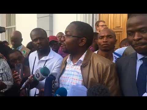 latest: Chamisa files court Challenge thumbnail