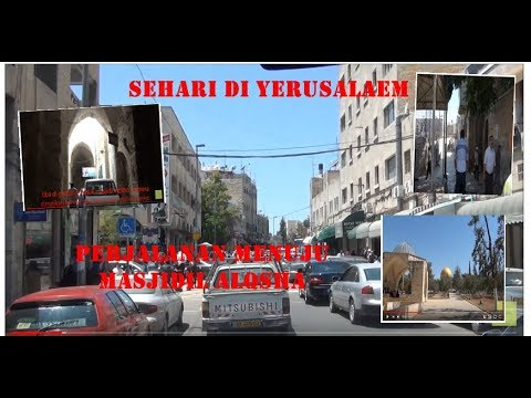 Youtube umroh plus palestina 2017