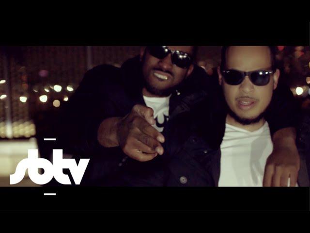 Big Tobz & Lz (StowzFinest) | AUDI [Music Video]: SBTV